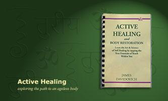 Active Healing blog