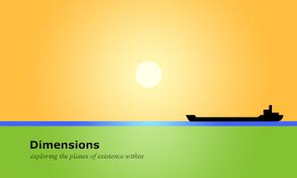 Dimensions blog